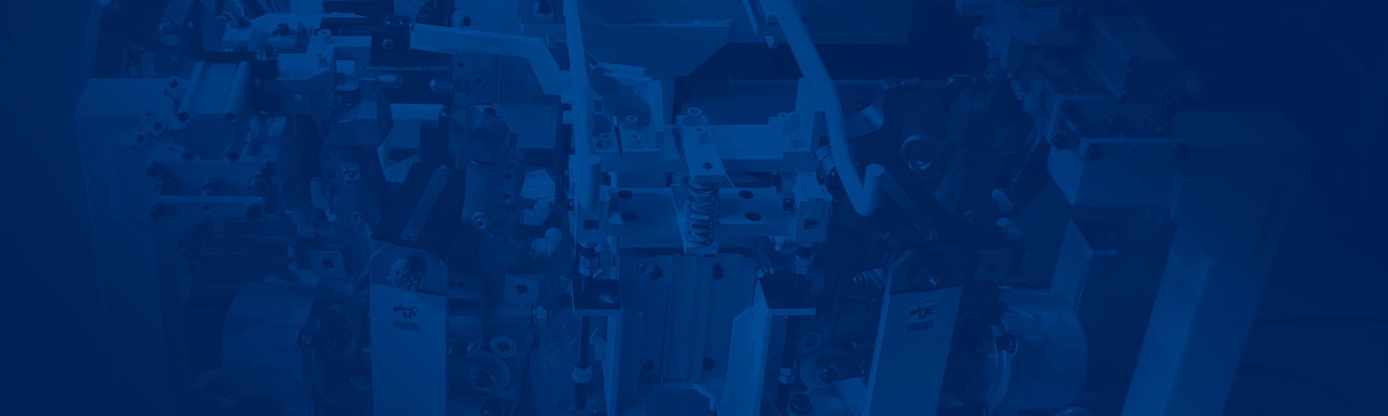 治具・省力化装置 設計・製造