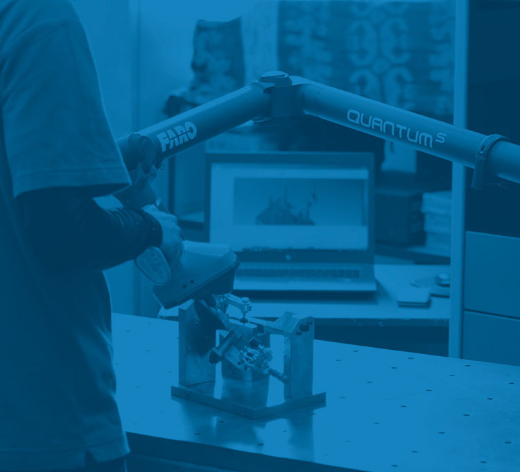 3Dプリンター・3Dスキャニング